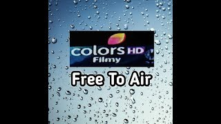 Colours HD Filmy Free to Air.