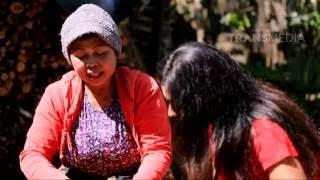 RAHASIA DAPUR NENEK - Lezatnya Tutut Kuah Pedas Khas Pengalengan (22/02/16)