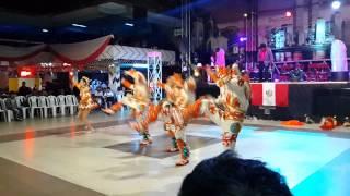 Urban Fest 2015 - Pasos de Fuego - Angeluz - SEMIFINAL