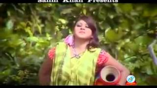 Bangla Song Ami Chup  i Chupi   Beauty & Rashed Jaman   Album   Buke Agun