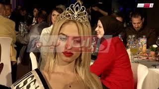 فضائح و مهازل في مسابقة اختيار ممثلة الجزائر لمنافسة ملكة جمال العالم العربي