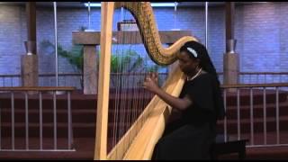 Victoria McCraven Harp Selections