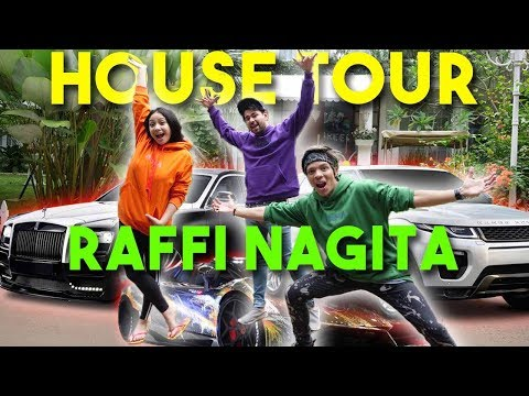 Xxx Mp4 HOUSE TOUR Rumah Raffi Ahmad Nagita AttaGrebekRumah EPS 1 PART 1 3gp Sex