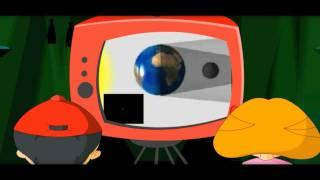 Light & Color Science Lesson -Video for Kids-Kindergarten,Preschoolers,Toddlers