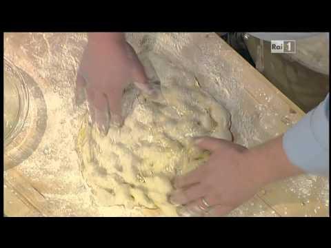 Gabriele Bonci Pizza Ai Quattro Formaggi.avi