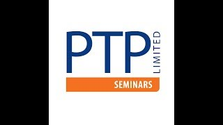 PTP Seminar Package deals - must end March