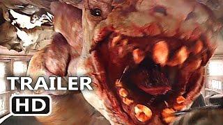 "VALERIAN ""Huge Monster"" Trailer (2017) Cara Delevingne, Dane DeHaan, Rihanna Sci-Fi Movie HD"