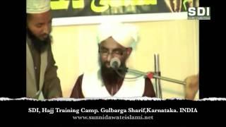 SDI Hajj Training Camp PT7