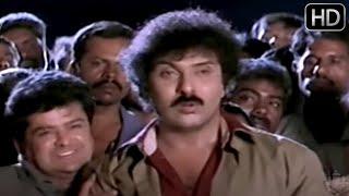 Kannada Super Scenes   Last climax scene   Kanasugara Kannada Movie   Ravichandran, Prema