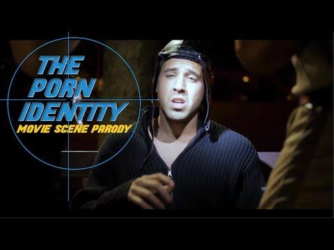 Xxx Mp4 The Porn Identity Movie Scene Parody 3gp Sex