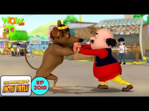 Xxx Mp4 Rat Attack Motu Patlu In Hindi 3D Animation Cartoon As On Nickelodeon 3gp Sex