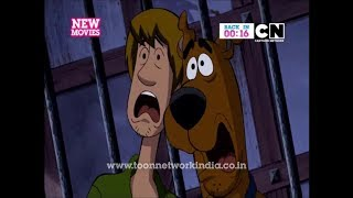 Scooby Doo Movies HINDI August TVC Promo Cartoon Network