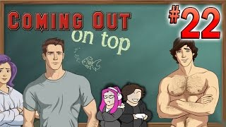 Coming Out On Top - Ian Route 4/4 - Part 22 (18+)