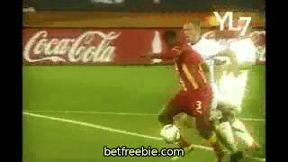 MUST SEE Asamoah Gyan   Not Afraid   The Hero of Ghana and Africa   HD