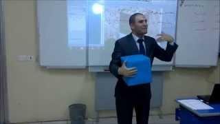 حصة نموذجية بإستعمال إستراتيجيات التعلم الحديثة إعداد وتقديم أ / محسن محمد