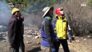 The law of the Jungle 20130712 (Ep.69) #2(5)