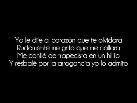 Romeo Santos Hilito LetraLyrics