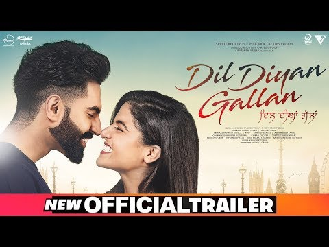 Xxx Mp4 Dil Diyan Gallan Official Trailer Parmish Verma Wamiqa Gabbi Releasing On 3rd May 2019 3gp Sex