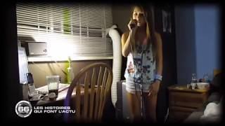 Amanda Todd - Chantagem na Internet - Legendado em Português (leia a descrição)