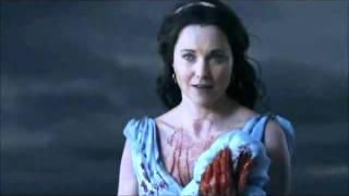 Spartacus Vengeance 2. Season Final Scene