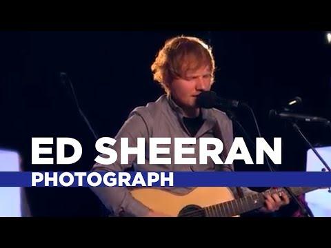 Ed Sheeran - Photograph (Capital FM Session)