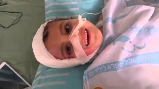 ابتسامة الطفل أحمد دوابشه لم تغادر محياه أحمد فقد عائلته