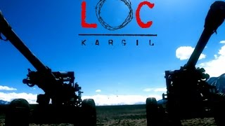 L.O.C  Kargil Movie