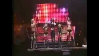 Pussycat Dolls - Don't Cha [Doll Domination World Tour (Manchester 29.01.09)]Nicolll.flv