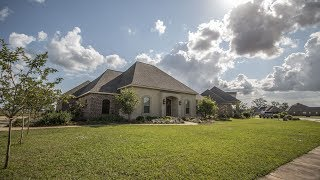 French Country Louisiana Home Property Video - REMIX - How To Video Real Estate