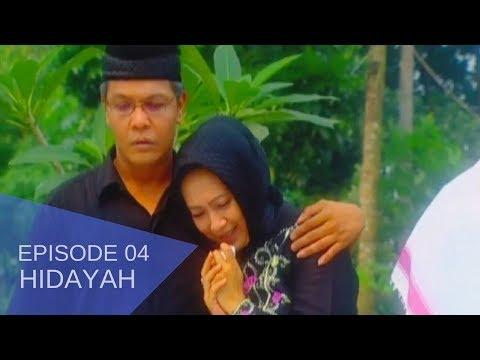 HIDAYAH Episode 04 Kepala Mayat Anak Durhaka Dipenuhi Paku