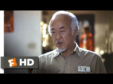 Xxx Mp4 The Karate Kid Part III Miyagi Makes A Stand Scene 8 10 Movieclips 3gp Sex