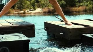 Piranha 3DD - Clipe: 'Ataque na Água' HD