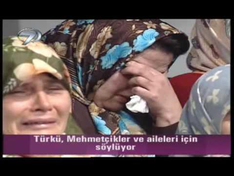 şebnem kısaparmak ve türkü muhteşemmmmm şiir 4