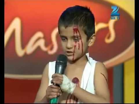 Xxx Mp4 Best Funniest Video EVER Cute Indian Kid Acting Infront Of Judges Must See YouTube 3gp Sex