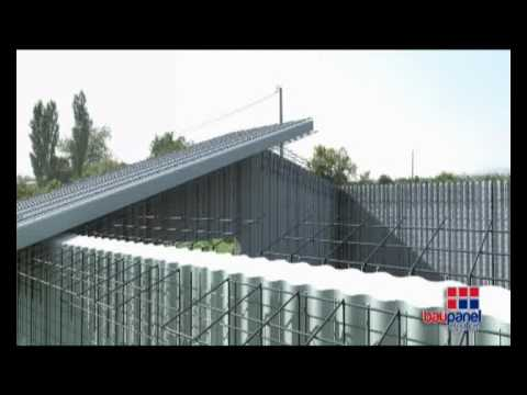 Baupanel System S.L. Seismic resistant thermally insulating building system ENGLISH