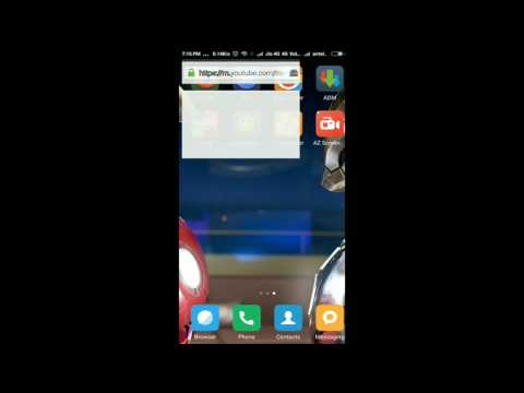 How to play YouTube playback on Firefox browser and how to download MP4 video from youtube