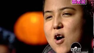 Ma Dherai Maya Garchu - Nattu Shah & The Inclover - KRIPA UNPLUGGED