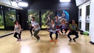 Miley Cyrus | We Can't Stop | Choreography by: Viet Dang | IDA Hollywood