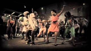 Shaggy, Red Foxx, Chris Martin, Cecile, Vybz Kartel - Street Bullies Medley (OFFICIAL VIDEO) Gaza 09