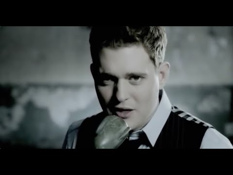Michael Bublé Everything Official Music Video
