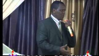 how to avoid being cursed Pastor harrison Nganga