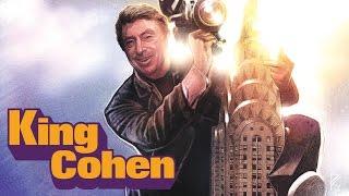 King Cohen (2017) Trailer