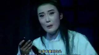 Chinese Yueju Opera- Butterfly Lovers-Scene-7