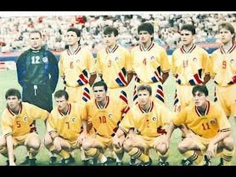 Romania Suedia CM USA 1994 cel mai urmarit meci de fotbal din toate timpurile in Romania