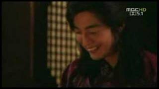 허락 - 준서(태왕사신기 OST)