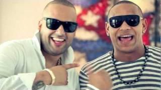 GENTE DE ZONA & EL CATA - Con La Ropa Puesta (Official Video HD)
