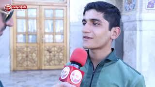 ویدیویی از ثروتمندترین پسران ایران که در مشهد شناسایی شدند/اختصاصی تی وی پلاس