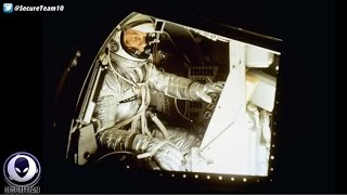Astronaut Reveals Shocking Truth About Aliens & Space 12/9/16