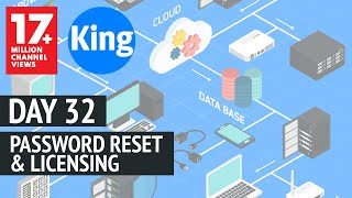 200-125 CCNA v3.0 | Day 32: Password Reset & Licensing | Free Cisco Video Training 2017 | NetworKing