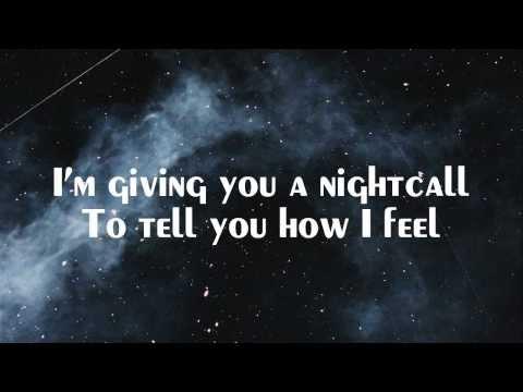 London Grammar Nightcall Lyric video